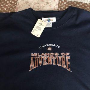 Vintage Universal Studios IOA Tee